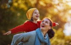 Ljubav i granice kao ključ za razvoj sretnog i samosvesnog deteta
