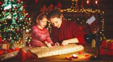 Novogodišnja jelka ne krije samo poklone